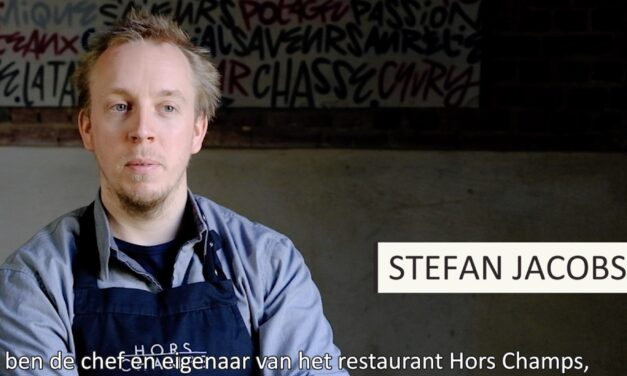 Stefan Jacobs – Hors-Champs