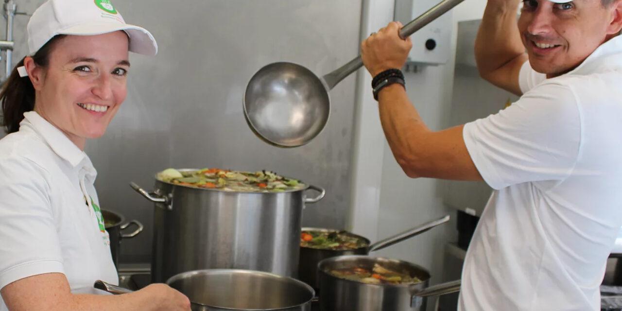 Maak je foodproject waar dankzij BeCook!