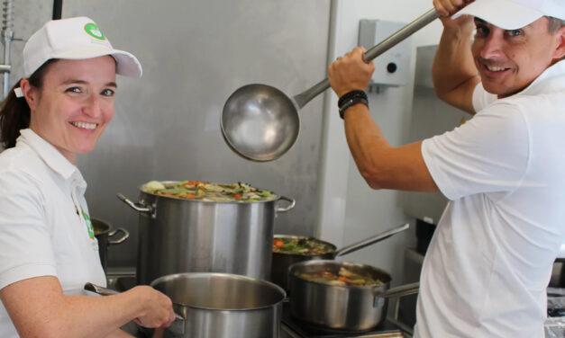 Lancer son projet food sans contraintes grâce à BeCook!