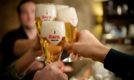 Bière gratuite chez De Brabandere