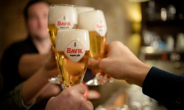 Gratis bier bij De Brabandere