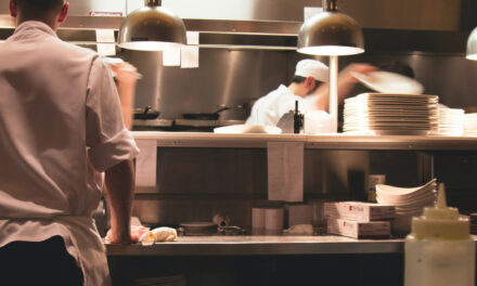 Kleine keukendingen van groot belang