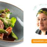 La cuisine de Laure Genonceaux