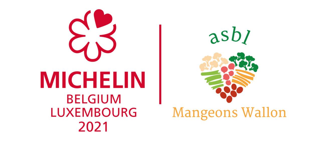 Michelin in festivalmodus in Bergen in september