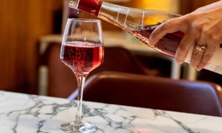 Tavel rosé… nooit een ontgoocheling