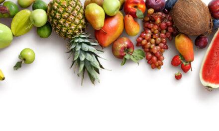 Fruit voor alle seizoenen