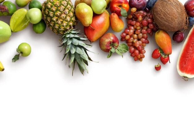 Des fruits en toutes saisons