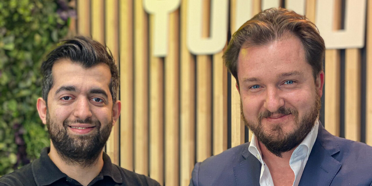Aydin Bakar & Nicolas Bourgeois-Legrain – YouWok